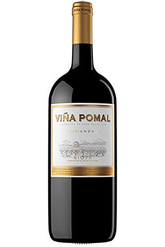 Viña Pomal Centenario Crianza Magnum - Vinto tinto Rioja - 100% Tempranillo - 1,5L