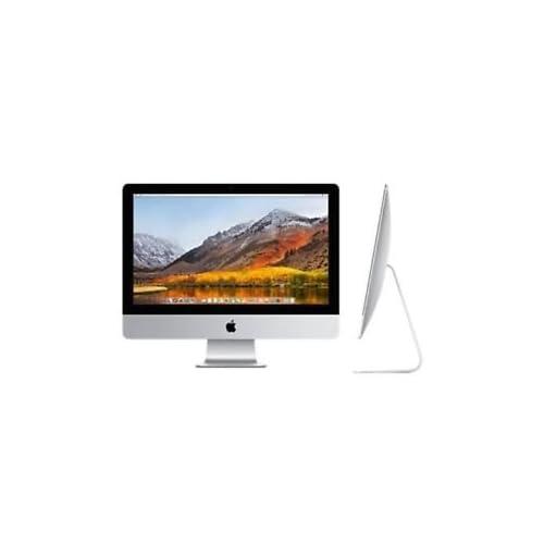 Apple iMac / 21,5 pollici / Intel Core i5, 2.7 GHz / 4 core / RAM 8GB / 1000GB HDD/ ME086LL/A (Ricondizionato)
