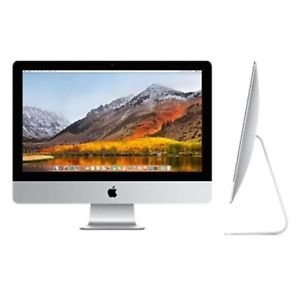 Apple iMac / 21,5 pollici / Intel Core i5, 2.7 GHz / 4 core / RAM 8GB / 1000GB HDD/ ME086LL/A (Ricondizionato)