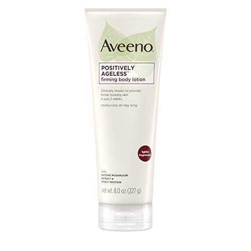 aveeno positively ageless firm - 3