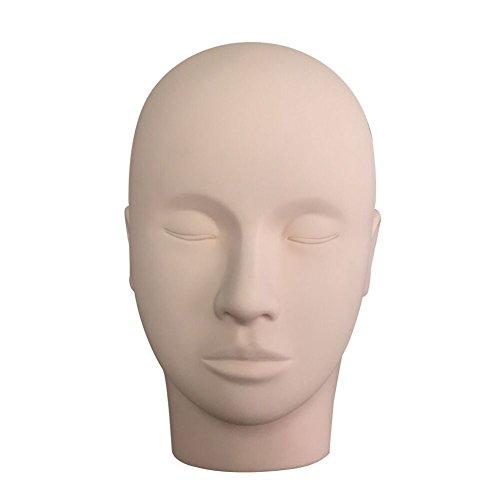 baby mannequin head - 9