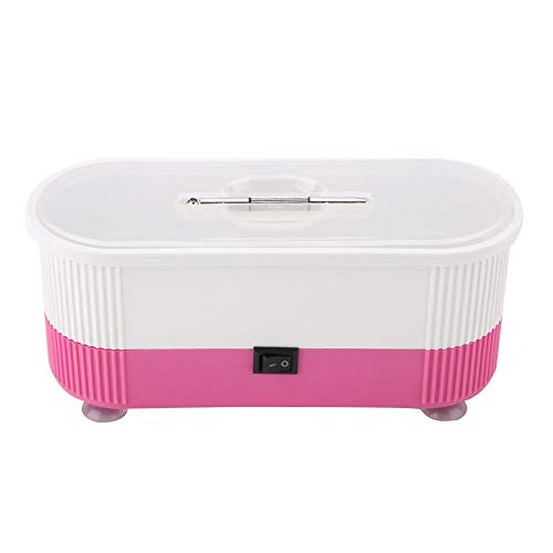 Best Bargain 【Christmas Gift】Jewelry Glasses Cleaning Machine,Multi-Function Automatic Cleaning ...