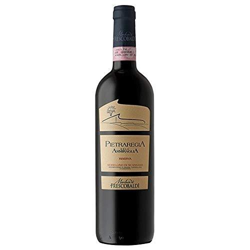 """Marchesi De Frescobaldi - Morellino Di Scansano Docg """"Pietraregia"""" Riserva 0,75 lt."""