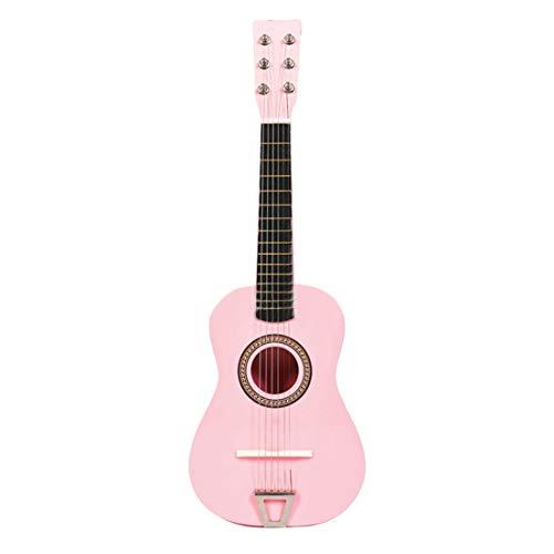 Foxom Kindergitarre, 23