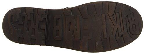 Bikkembergs Vintage 716, Scarpe a Collo Alto Donna, Marrone (TDM 610), 38 EU