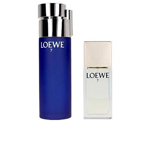 Loewe Loewe 7 Loewe Set Edt 150 Ml+Edt 30 Ml Vapo - 5 Mililitros