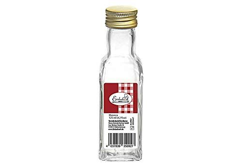 DOSEN-ZENTRALE Flasche Marasca 125ml 12er Pack