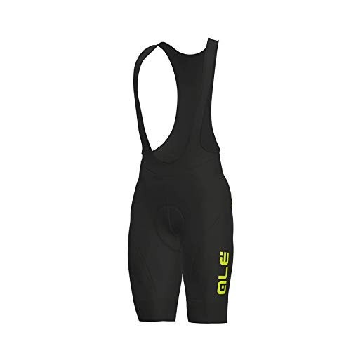 Ale Cycling heren fietsbroek Solid Winter - 6°/15° - S