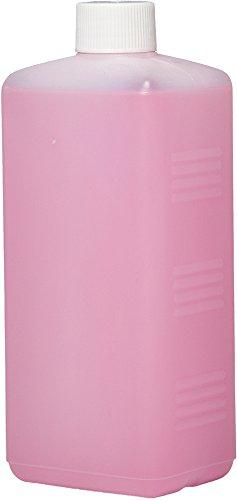 Milde Cremeseife (rosa, parfümiert) - 12x500ml, Spenderpatrone, Eurospender, Ingoman - Qualität aus Thüringen (Artikelnummer 10222, rosa Seife mit dezentem Duft)