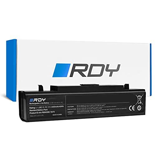 RDY Batería AA-PB9NC6B AA-PB9NS6B para Samsung R519 R522 R525 R530 R540 R580 R620 R719 R780   Samsung Serie 3 350E 350V 355E...