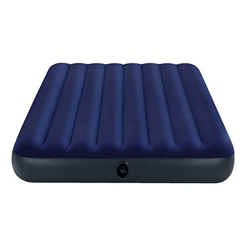 Intex Airbed Anatomico Materasso Gonfiabile Matrimoniale.Mattress King The Best Amazon Price In Savemoney Es