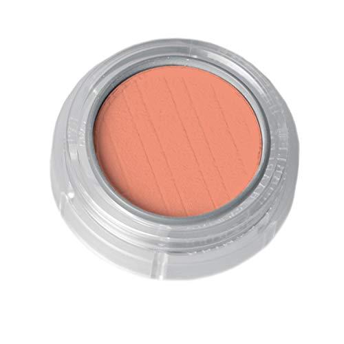 Grimas Lidschatten/Rouge, Döschen 2g, Farbe 530 Hellrosa, Profi-Make-Up, hochpigmentiert