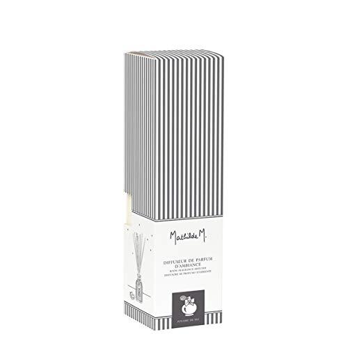 """diffuseur de parfum d'ambiance"""" poudre de riz""""90 ml"""