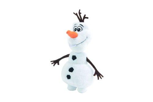 Simba - Peluche Olaf, Frozen Disney (5873185)