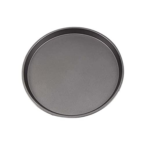 Molde antiadherente para pizza, bandeja para platos, utensilios para hornear, utensilios de cocina, utensilios para hornear, color (1)