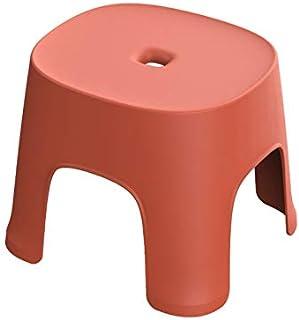 Accueil Petit tabouret pliant pour enfants Salle de bains pour enfants Petit banc Queue adulte Artifact Tabouret pliant en plastique portatif tabouret en plastique antid/érapant pour enfants