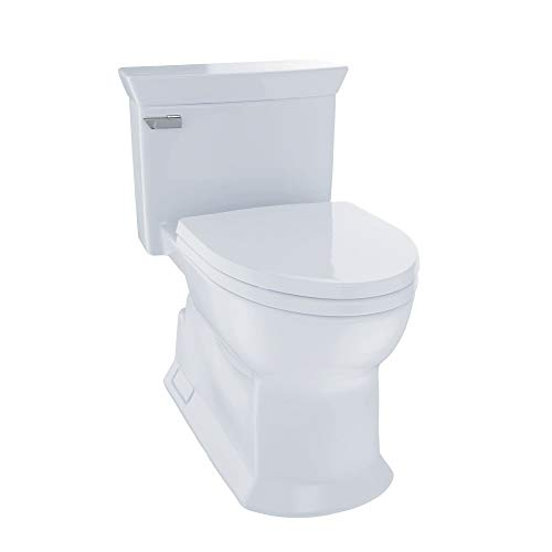 TOTO toilet MS964214CEFG#01 Eco Soiree