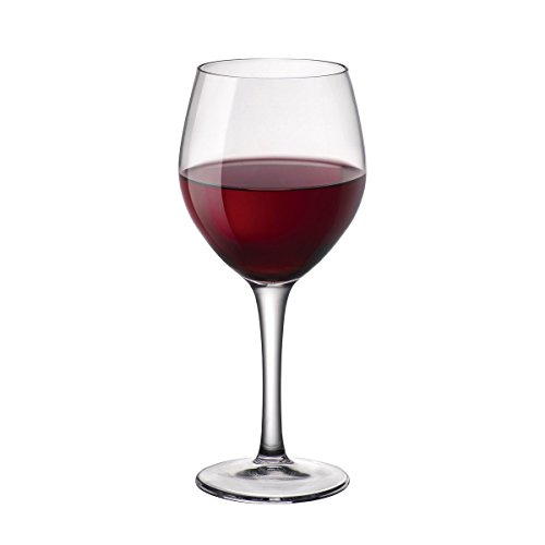 Bormioli Set 12 CALICI Vino 34,8 cl Rocco Made in Italy Linea New KALIX