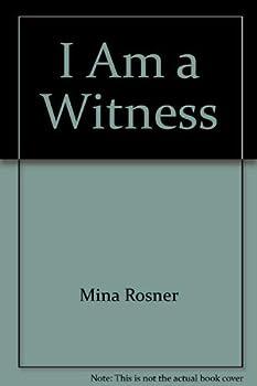 Paperback I Am a Witness Book
