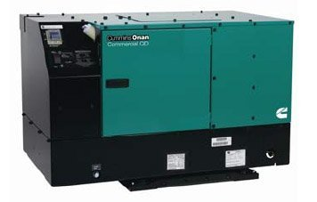 Cummins Onan Commercial Diesel 12 0HDKCD 2209