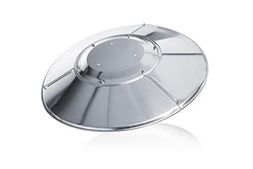 empasa Reflektorschirm Ersatzteil für Heizpilz Gasheizer 'Classic Light'/'Optical PRO'