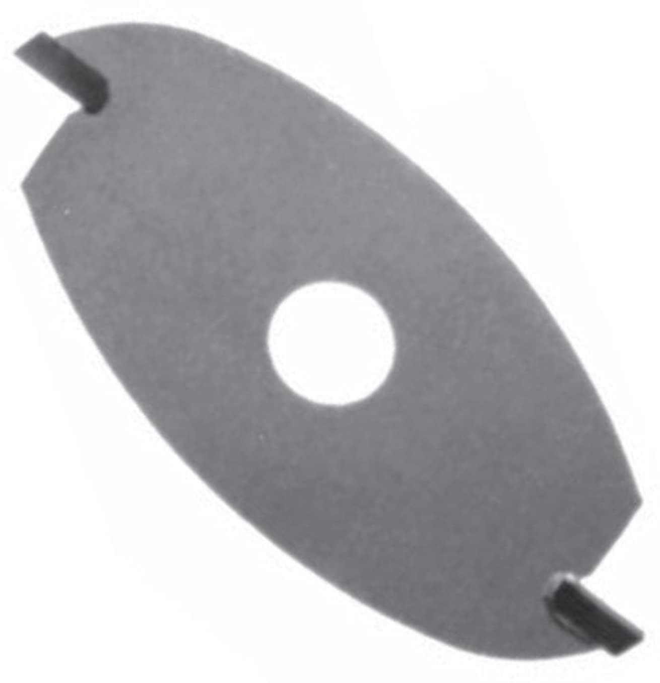 Southeast Tool STOP062 2 Wing Cutter for Top Master Machine, 2-1/2