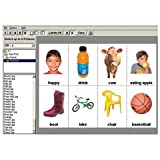 Flash Pro Teaching Pix2 Software: Photo Vocabulary Software for Language Development, Autism, and Special Needs