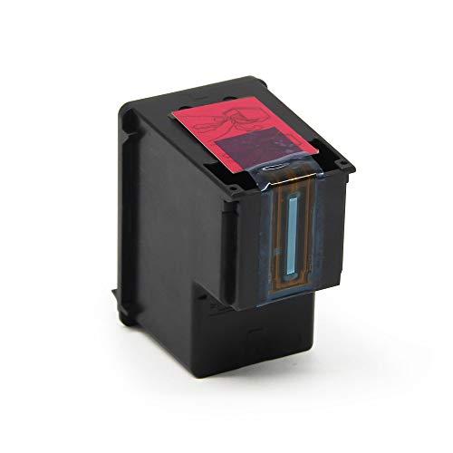Mony Remanufactured Druckerpatronen Ersatz für HP 302 XL 302XL (Schwarz & Farbe) für HP Deskjet 3630 3636 2130 1110 Envy 4525 4520 4524 4527 Officejet 4650 4658 3833 Drucker, Europäische Chipversion