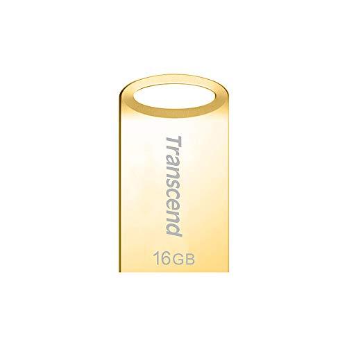 Transcend 16GB JetFlash 710 USB 3.1 Gen 1 USB Stick TS16GJF710G