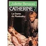 Catherine, tome 7 - La Dame de Montsalvy