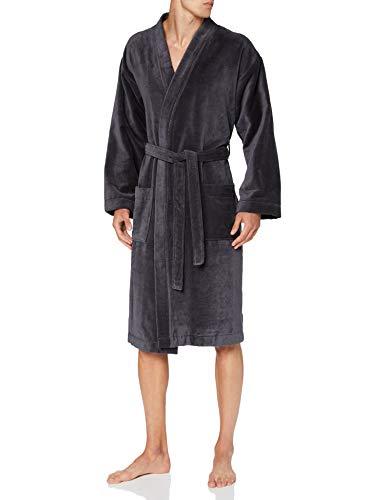 CALIDA Standard After Shower Unterwäsche, anthrazit, S