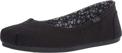 Skechers BOBS from Bobs Plush – Turning Point Black 9.5