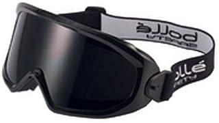 df92e145c0 Bollé SUPBLAWPCC5 - Pantalla de soldadura para PC (5 lentes, como marco de  PVC