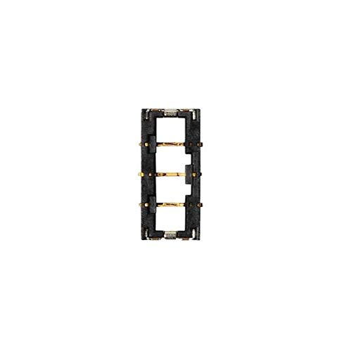 Best Shopper - Replacement Battery J2523 FPC Connector Replacement 4 Pins Compatible with iPhone 6 Plus