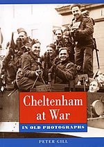 Cheltenham at War (Pocket Images)