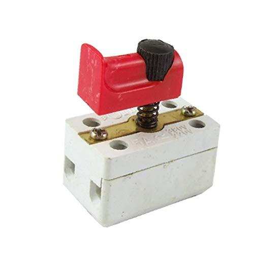 X-DREE Taladro eléctrico Herramienta de potencia Interruptor de control de velocidad Interruptor 5A 380V DKZ1-5A (291a4bdb6ba2e355d69e6bd917ff16cd)
