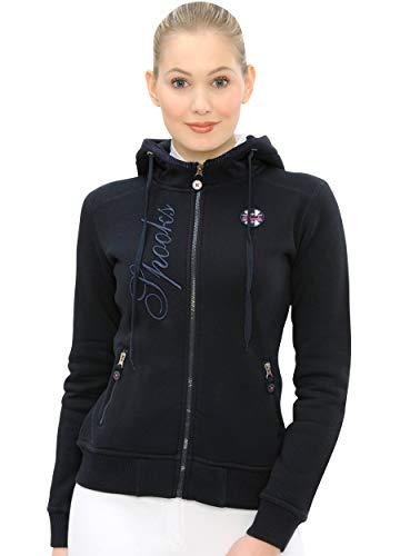 SPOOKS Stellah Sweat Jacket (Farbe: navy; Größe: XL)