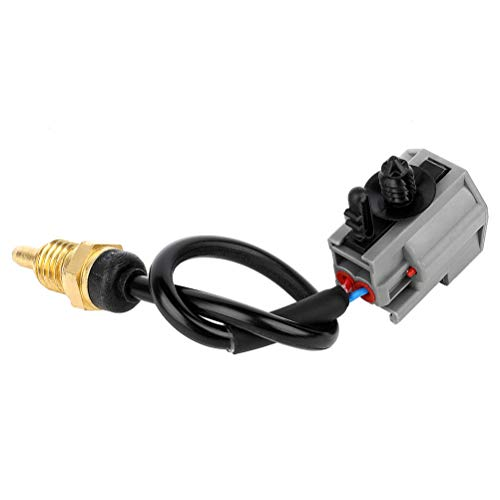 Sensor de temperatura de refrigerante Aintier ECT para Ford C-Max, 2000-2002 Ford Courier,2000-2002 Ford…