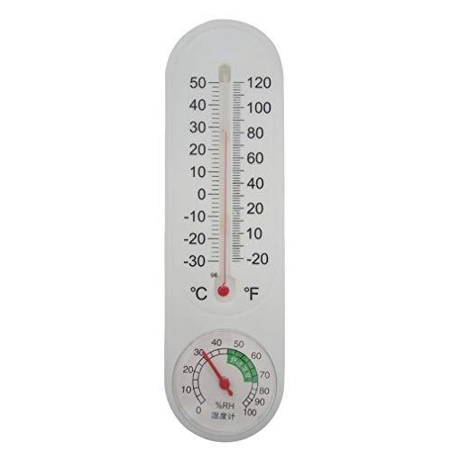 termómetro analógico de la marca Genuinestore