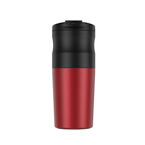 Oplaadbare koffiemok met USB, voor elektrisch koffiezetapparaat, draagbaar, 450 ml C