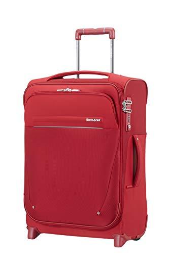 SAMSONITE B-Lite Icon - Upright 55/20 Bagaglio a mano 55 centimeters 40 Rosso (Red)