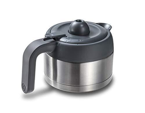 デロンギ ドリップ コーヒーメーカー CMB5T用サーマルジャグ CMB5-TJ