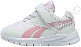Reebok Kids Shoes Running Training Athletics Girl's Fashion Style Rush Runner 3.0 Sports FV0399 New