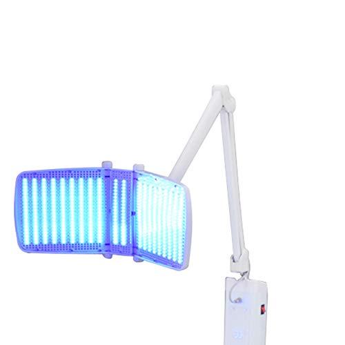 AOO Dispositivo de Terapia de luz roja, Bombilla de la lámpara de Terapia de Infrarrojos de luz LED para la Belleza Cuerpo Completo de la Rodilla de la Rodilla Alivio del Alivio del Dolor