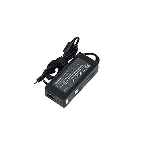 Fonte Carregador para Notebook Samsung NP530 NP535 NP540 | 19V 3.42A 65W Pino 3.0X1.1mm