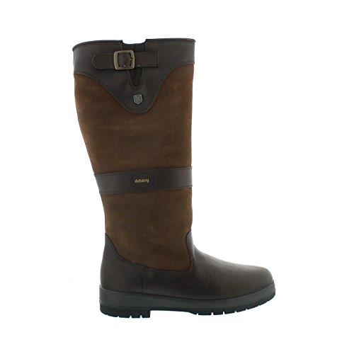 Dubarry Tipperary, Dry Fast - Dry Soft Leder, Walnut 3916-52, Größe 39