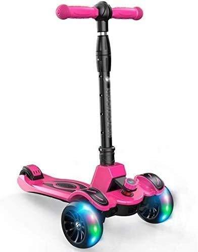Mode Kinder Skateboard Folding Roller Sport Skateboard-Fans Sie reisen Roller Roller Roller Kinder Pedal 3-10 Jahre...