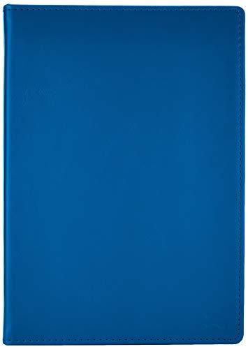 エレコム タブレットケース タブレット収納ケース タブレット ケース 7~8.4インチ レザー スタンド機能付 ブルー TB-08LCHBU