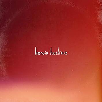Heroin Hotline