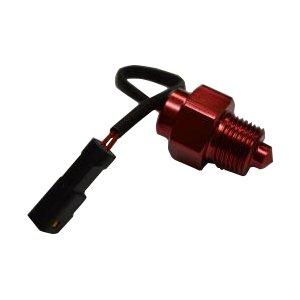 KN企画 KOSO 1/8 ピッチ ST 防水 水温 油温 温度 温度計 オイル ラジエーター アダプター コネクター センサー